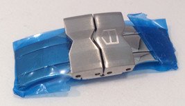 Tag Heuer Alter Ego Mini Brushed Clasp 13.4MM BA0753 WP1410 New Auth  - $49.15