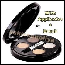 New Gosh Cosmetics Brow Kit 001 *Brow Powder Make -Up With Applicator + Brush - $14.64