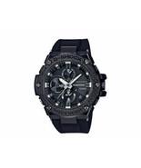 Casio GSTB100X-1A G-SHOCK G-STEEL Bluetooth Men's Watch - Black - $727.65