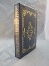 PRESIDENT GEORGE H W BUSH SIGNED SPEAKING OF FREEDOM EASTON PRESS LEATHE... - $449.99