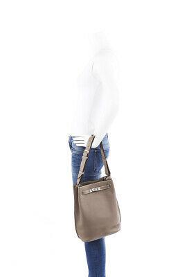 Hermes So Kelly 22 Togo Shoulder Bag image 9