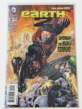 Earth 2 #18 (2012 1st Series) High Grade Modern Age Collectible Comic Bo... - $4.55
