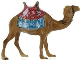 Hagen Renaker Specialty Nativity Camel Ceramic Figurine image 11