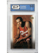 2004 UPPER DECK FULL HOUSE LEBRON JAMES #29 PGC GEM MINT 10 (MR) - $197.99