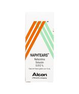 Naphtears~Eye Treatment Solution~15ml~Premium Quality Product  - $34.64
