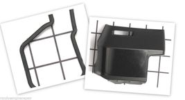 Homelite 521852001 570107003 air filter & cover UT09520 UT09521 UT09523 ... - $12.99