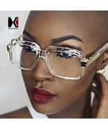 SHAUNA Popular Oversize Women Square Sunglasses Brand Designer Fashion M... - $75.76+