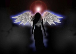 GUARDIAN ANGEL SUMMONING SPELL! PROTECTION! CLEANSING POWER! REDUCE ANXIETY! - $59.99