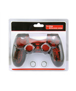 New Silicone Skin Case  Cover Grip for Playstation 4 PS4 Controller - $6.99