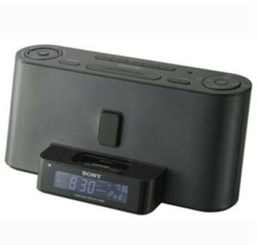 Sony ICF-C1iPMK2 Speaker Dock/Clock Radio For iPod & iPhone 30 Pin Alarm Station - $148.48