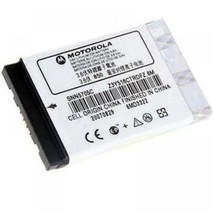Original Battery SNN5705C SNN5705D Fits Motorola V60 I205 i265 i275 i305 i85s - $3.98