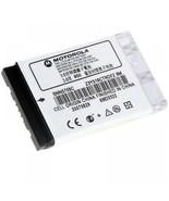Original Battery SNN5705C SNN5705D Fits Motorola V60 I205 i265 i275 i305... - $4.52