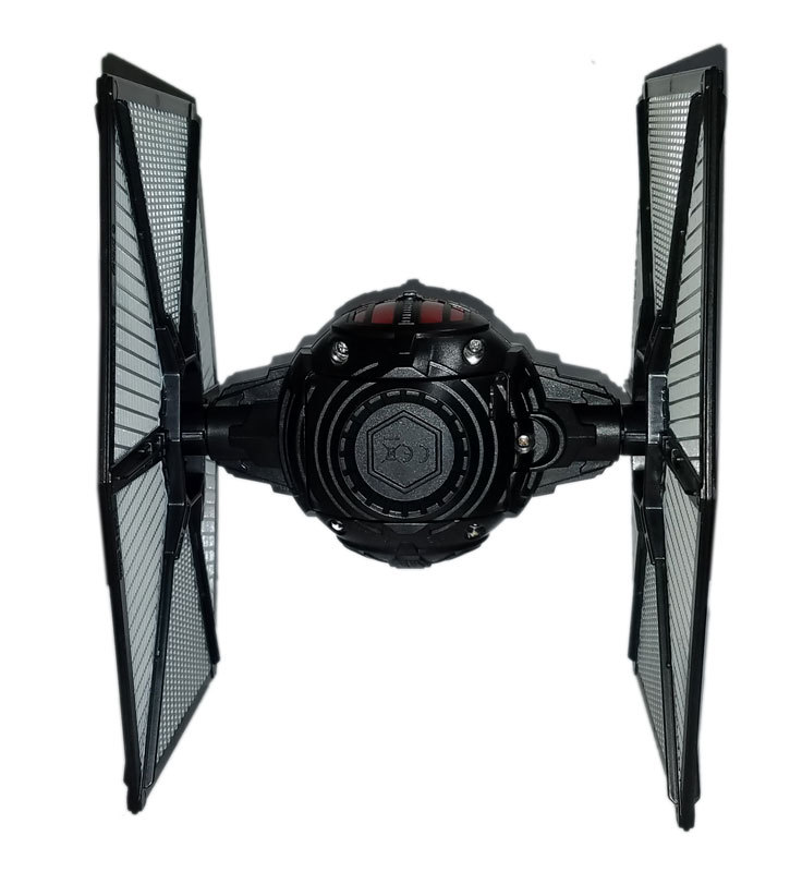 """Star Wars """"Force Push"""" First Order Tie Fighter Figure Replacement Pieces"""