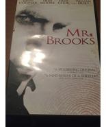 Mr. Brooks DVD jvc118 - $7.64