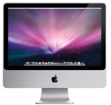 """MA876LL 20"""" iMac Mid 2007 Desktop A1224 - $300.00"""