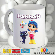 Personalised True and the Rainbow Kingdom Mug • Your Name • Great Gift - $8.52