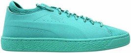 Puma Basket Sock Lo Diamond Diamond Blue  366431 01 Men's Size 8 - $95.00