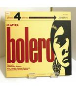1964 Ravel Bolero & Borodin Polovtsian Dances London Phase 4 SPC 21003  LP - $12.86