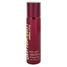 Very Sexy by Victoria's Secret Glitter Lust Shimmer Spray 2.5 oz for Women - $18.95