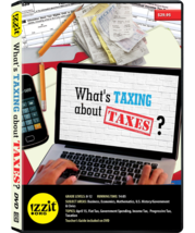 What's Taxing About Taxes? - $15.00