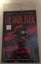 Wizard Press Collectors Library Series Vol 1 The Dark Book Sealed 1994 C... - $8.99