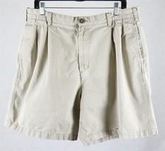 Ralph Lauren Chaps Mens Distressed Shorts Tag Size 38, Measures 36 x 8 - $14.30