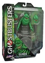Diamond Select Toys Ghostbusters Select: Slimer Action Figure - $39.03