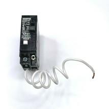 Siemens BLHF  / BF115 - GFCI circuit breaker 1 pole 15 AMP type BLHF - - $28.99