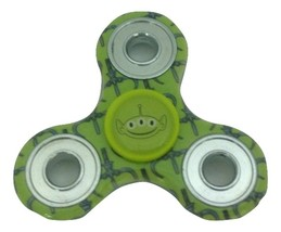 Disney Toy Story Alien 3 Way Diztracto Fidget Spinner Hand Spinner Toy - $12.95