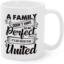 Family Will Remind You How Blessed You Are Coffee Mug - $16.95