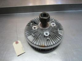 30U008 Cooling Fan Clutch 2008 Chevrolet Silverado 2500 HD 6.0  - $30.00