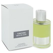 Tom Ford Beau De Jour By Tom Ford Eau De Parfum Spray 3.4 Oz For Men - $215.21