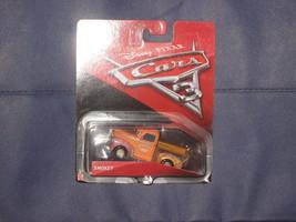 NEW DISNEY PIXAR CARS 3 CAR  SMOKEY. Brand New. - $16.49