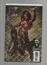 X23 Target X #5 - May 2007 - Marvel Comics - Kyle, Yost, Choi, Oback . - $2.55