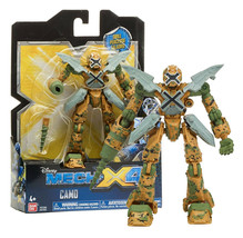 """Disney's Mech-X4 5"""" Camo Battle Robot with Drill New in Box - $12.88"""