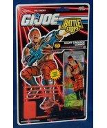GI Joe Battle Corps Night Creeper Leader - $21.29