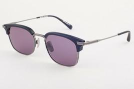 DITA NOMAD Black Silver / Grey Sunglasses DRX-2080-A 51mm 2080 - $345.51