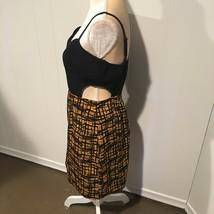 Forever 21 Peek-a-Boo Dress, Size Medium - $14.46