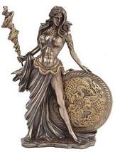 FRIGGA STATUE Norse Mythology  FRIGG QUEEN OF ASGARD MARRIAGE MOTHERHOOD... - $78.99