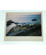 Reynard San Francisco Cliff House Seal Rock, Ocean Beach Postcard Steve ... - $9.29
