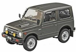 *Hasegawa 1/24 Historic Car Series Suzuki Jimny JA11-5-inch plastic mode... - $33.79