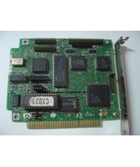 DTC 5150_XL 8 BIT ISA Vintage RLL Hard Drive Controller Tested Free USA ... - $39.95