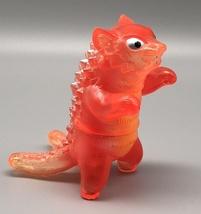 Max Toy Clear Orange Negora image 3