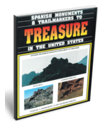 Spanish Monuments and Trail Markers to Treasure - $49.95