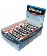 ChapStick Limited Edition Candy Cane, 12-Stick Refill Pack - $29.99
