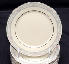 Lenox Charleston * 8 BREAD & BUTTER PLATES * First Quality, Excellent! - $54.98