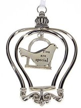 """3D"" Birdcage Ornament - You are special - $242,38 MXN"