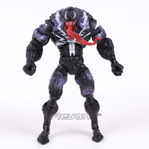 Genuine Original Venom from Spider Man PVC Action Figure Collectible Mod... - $36.18