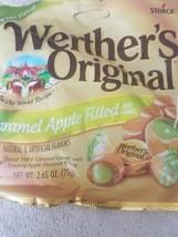 Werther's Original Caramel Apple Filled Hard Candies upc 07279906512 - $20.46