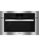 Miele H6770BM 30 Inch Speed Oven in Clean Touch Steel PerfectClean Finish - $2,969.95